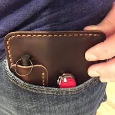 field notes sleeve pocket