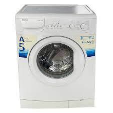 Beko 5 Kg A+ Sınıfı 30 Dk Hızlı Yıkama Özellikli Çamaşır Makinesi