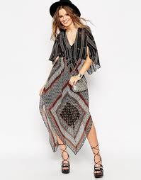 Transition the bohemian sentiment after dark: Although perceived as casual  90% of the time, boho can make for the perfect night-out look, whether  we're ...