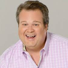 He is one of the main characters on the show. Eric Stonestreet Engaged Mediamass