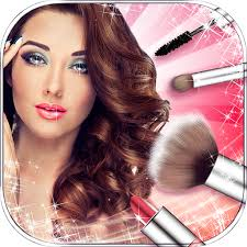 Makeup And Hairstyle App For Girls Apps On Google Play