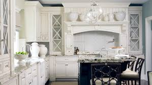 Concept Traditional Off White Kitchen Cabinets And Inspiration