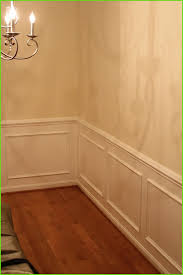 chair rail lowes best of dining room wainscoting nail on shadow bo under chair