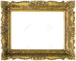 Fancy Mirror Frame Wooden Golden Mirror Frame Fancy Nongzico