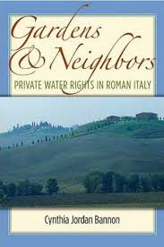 Gardens And Neighbors Private Water Rights In