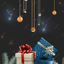 Gifts Background Christmas Gifts Piled Up Surprise Gifts Background Santa