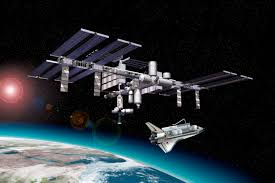 Uconn Research Project At The International Space Station