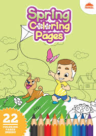 Filespring Coloring Pages Printable Coloring Book For Kidspdf
