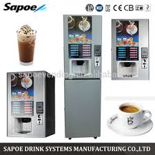 Vending Machine Manufacturers Europe Stunning Modern Design European Espresso Fully Automatic Coffee Vending