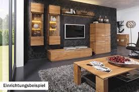 Elegant ... Lowboard TV Board TV Konsole Wohnzimmer Asteiche Eiche Massiv  Hartwachsöl Natur ...