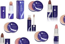 brands middot perfection organic makeup range from uk health and beauty pany xenca is 100 natural
