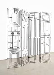 wire furniture. Minimalist Wire No-Privacy Screen Furniture