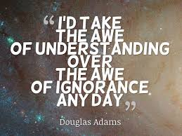 Image result for Douglas Adams quotes