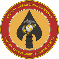 U S Marine Corps Forces Special Operations Command Marsoc