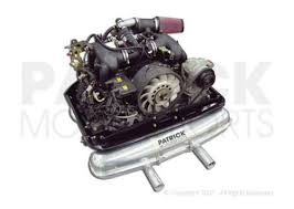 porsche 993 engine porsche 993 3 6l engine motor conversion for early 911 swb 1965 1998