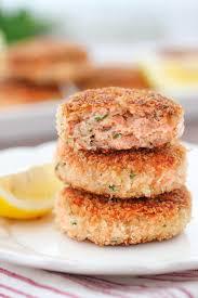 salmon cakes how to make salmon