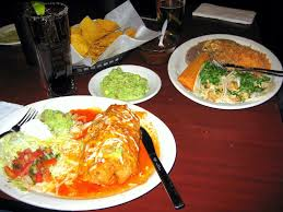 it is a family owned and operated restaurant that specializes in mexican cuisine