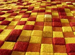 Wool Carpet by Pid the Hell luxury carpet from New Zealand