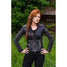short leather jacket women s leather jacket