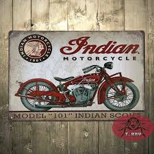 vintage tin signs indian motorcycle plaque art wall decor iron paintings bar garage decor 20 30 cm c 12 160909 tapestries wall tapestries wall