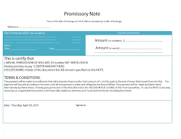 Convertible Note Agreement Template Extraordinary 44 FREE Promissory Note Templates Forms [Word PDF] Template Lab