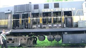 how it works diesel electric locomotive