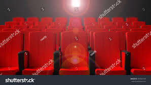 red theater chairs. Red Theater Chairs On Dark Background Stock Illustration 781047745 - Shutterstock E