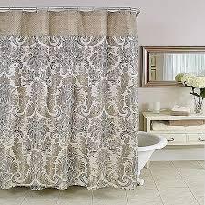 beautiful shower curtains. Beach Themed Fabric Shower Curtains Beautiful Extra Long Hookless R