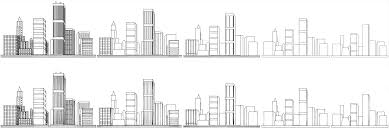Plain Architecture Drawing Png Figure 1 Simplification Of A On Design Inspiration