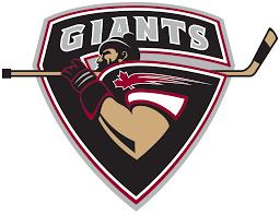 Vancouver Giants Logo transparent PNG - StickPNG