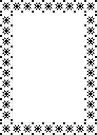 fancy frame border transparent. Illustration Of A Fancy Frame Border : Free Stock Photo ? Transparent FreeStockPhotos.biz