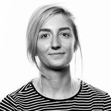 Eve Hartley, Producer, Reporter