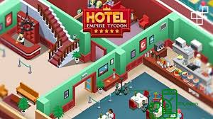 Image result for Hotel Empire Tycoon Mod Apk images