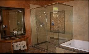 awesome bathroom shower glass doors luxury glass shower enclosures scheduleaplane interior elegant