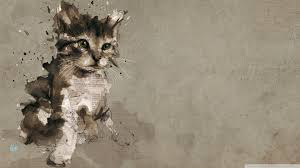 cats collage wallpaper. Simple Wallpaper Standard  And Cats Collage Wallpaper