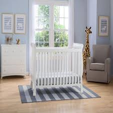 All In One Crib Baby Cribs Kmart
