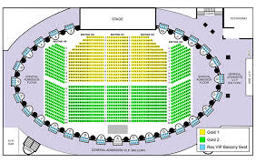 Rave Eagles Club Seating Chart Vip Seating Chart Slubne Suknie Info