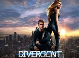 Screen Divergent For Small The Final Set Movie