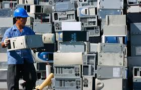Image result for Computer recycling