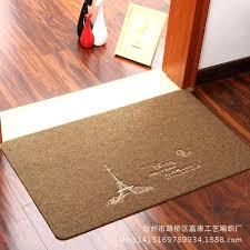 homey inspiration very thin door mats bathroom rugs ultra club cotton bath post indoor