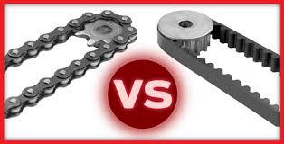 chain drive vs belt drive garage door openerBelt Drive Garage Door Openers Vs Chain Drive Which is Better