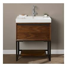 30 x 18 vanity. Modren Vanity Fairmont Designs 1505VH3018 M4 30x18 Open Shelf Vanity  Natural Walnut  With 30 X 18