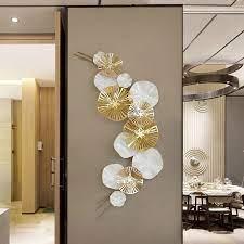 metal wall art decor iron wall decor