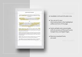 Business Investment Agreements Enchanting 44 Investment Agreement Templates PDF DOC Xls Free Premium