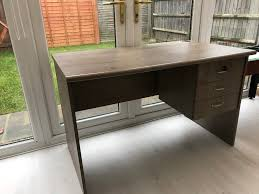 high quality office work. High Quality Office / Working Desk With Drawers Work F