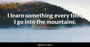 Quotes About Mountains Adorable Mountains Quotes BrainyQuote