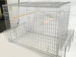 Bird Cage Trap Design Bird Traps Bird Barrier