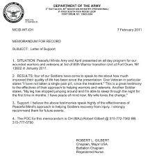 Sample Letters To Veterans Resume Sample Veterans Day Thank You ...