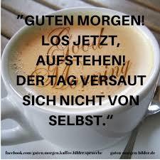 Guten Morgen Kaffee Bild Gbpics