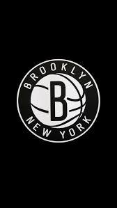 Download Wallpaper 800x1420 Nets Brooklyn Nets Brooklyn